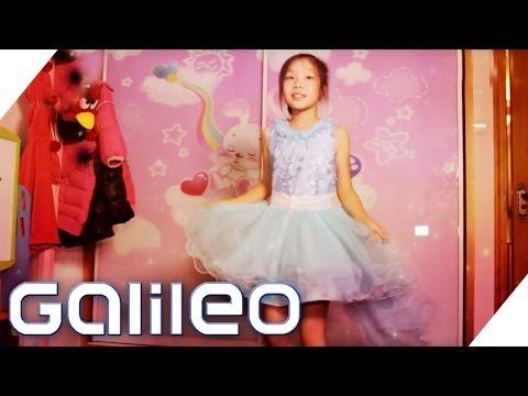 Kinderzimmer weltweit: Geburtstag | Galileo Lunch Break