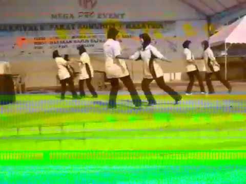 Johan Pertandingan Senamrama ( Sihat Anggun) 2011