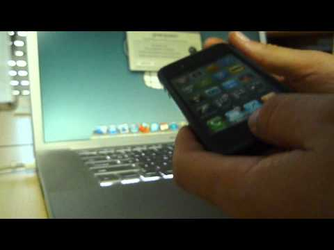 Jailbreak iOS 4.2.1 iPhone / iPad / iPod (Untethered)