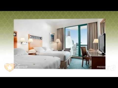 Hilton Dubai Jumeirah Resort - United Dubai