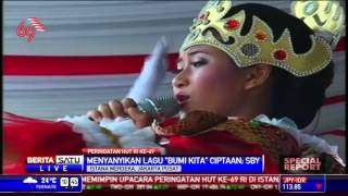 Download Lagu Gita Bahana Nusantara 2014 (FULL) Gratis STAFABAND
