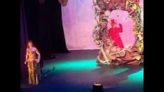 Watch Teatro Maria video