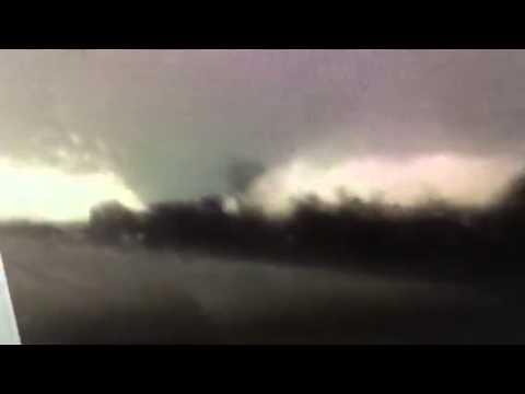 BREAKING: Tornados In Iowa, Illinois, And Ohio