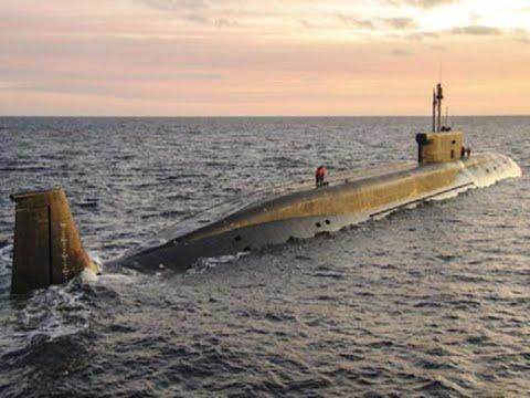 В России построят торпеду Сахарова, чтобы смыть США