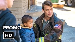 "Chicago Fire 5x08 Promo ""One Hundred"" (HD) 100th Episode"