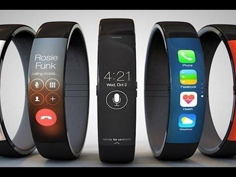 El iwatch de apple llegar en octubre youtube for Especificaciones iwatch