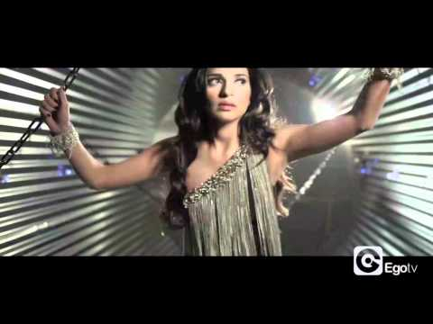 NADIA ALI, STARKILLERS & ALEX KENJI - Pressure (Official Video)