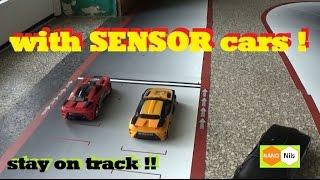 REAL FX ..... 2 RC Cars + Raceway