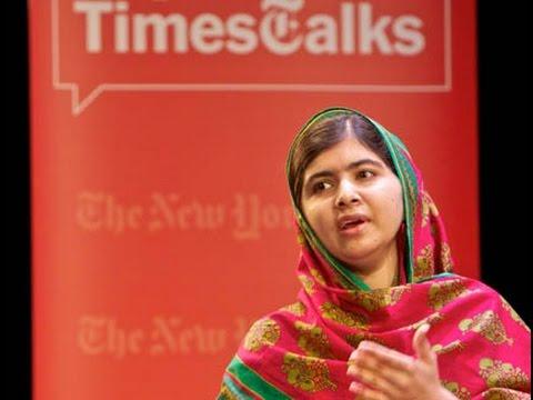 Malala Yousafzai | Interview | TimesTalks