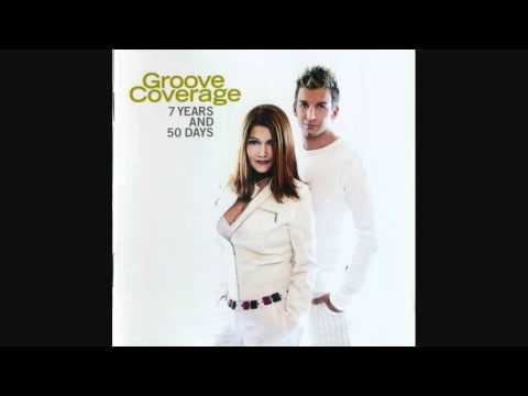 Groove Coverage - I Need You Vs I Need You