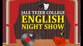 JALE TEZER ENGLISH NIGHT SHOW