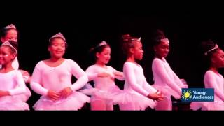 Lincoln Ballet: Winter Spotlight 2013