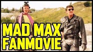 MAD SAX - Jenseits von Gut und Böse ( Mad Max Fan Film )