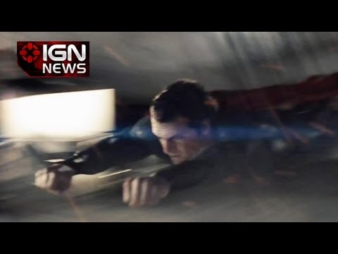 IGN News - Zack Snyder, David Goyer Back for Man of Steel Sequel