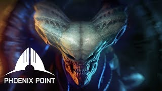 Phoenix Point Geoscape Overview - Backer Build 3