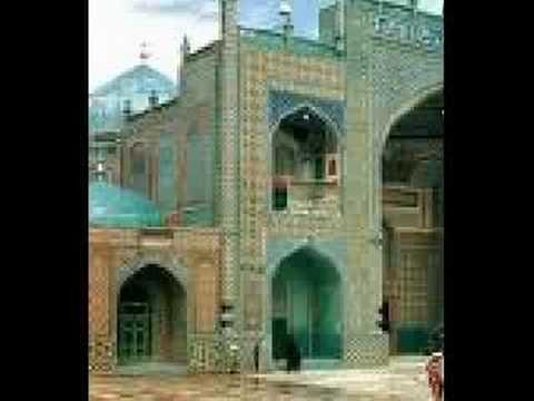 Kabul pa de dunya jannat yadegy