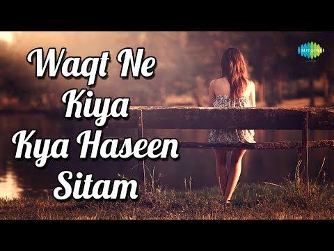 Storiyaan - Short Stories | Waqt Ne Kiya Kya Haseen Sitam | 6 Mins Story