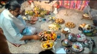 Download Saraswati Puja, My Bengali Family 3Gp Mp4