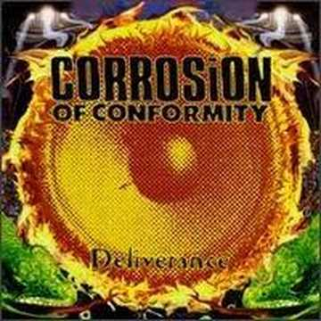 Corrosion Of Conformity - Heavens Not Overflowing