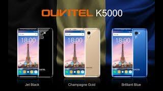 Честный обзор Oukitel K5000