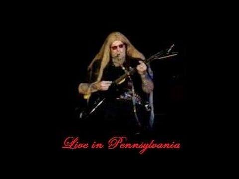 David Allan Coe - Live in Pennsylvania [Full Show]