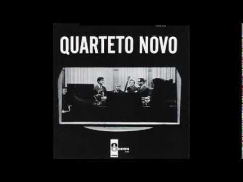 Quarteto Novo (1967) - Album completo - Full Album
