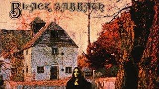 Black Sabbath Video - Top 10 Black Sabbath Songs