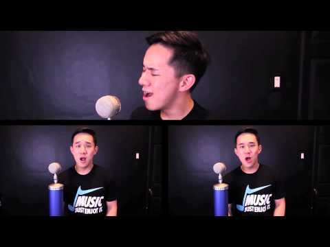 Maps - Maroon 5 (Jason Chen Cover)