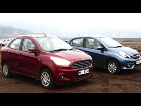 CNB Bazaar Buzz: Ameo Vs Rivals; Isuzu's factory in India and VW Passat GTE