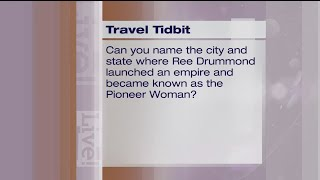 Travel Tidbit - AdVance Tour & Travel - 11/20/18