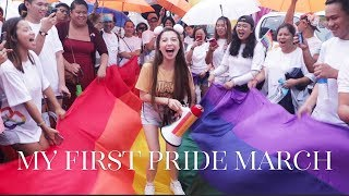 Pride March 2019 (KUYOG PARTY!! Hahaha!) [English Subs CC]