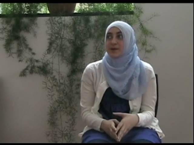 Stories of Faith - Favorite Activities of the Muslim Student Organization