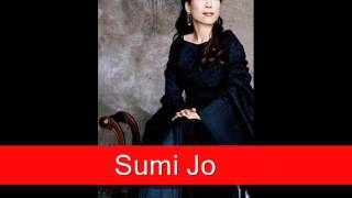 Sumi Jo Mozart Die Zauberflöte 39 Der Hölle Rache Kocht In Meinem Herzen 39