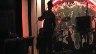 Antonio Fuček Antbox - Live Beatbox at Baza Vinkovci