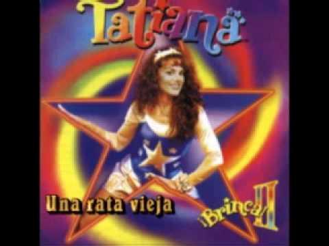 Tatiana Una Rata Vieja