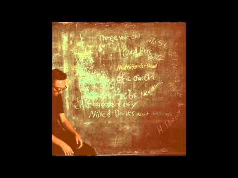 Eric Church - Mixed Drinks About Feelings