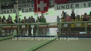 Campionato Europeo U18 2017 - Raffa 5/5