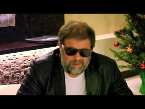 Борис Гребенщиков - Новогоднее поздравление