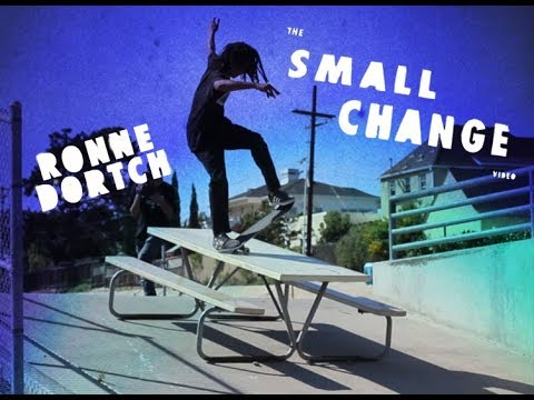 Small Change - Ronnie Dortch