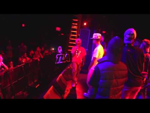 dollarboyz Headlines The Back To School Project X Concert At The Tla In Philly video