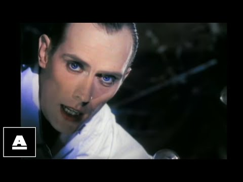 Peter Murphy - A Strange Kind of Love