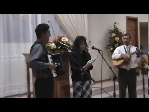 Gpo  Voces de Jerusalem