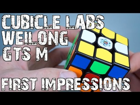 Cubicle Labs Weilong GTS M First Impressions | thecubicle.us