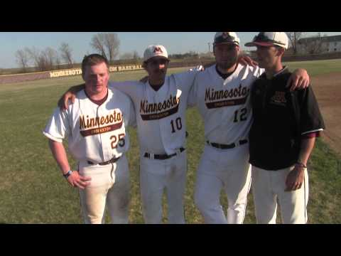 UMC Baseball Post-Game vs. Minot State