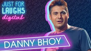 Danny Bhoy - Haircuts Used To Be Easy