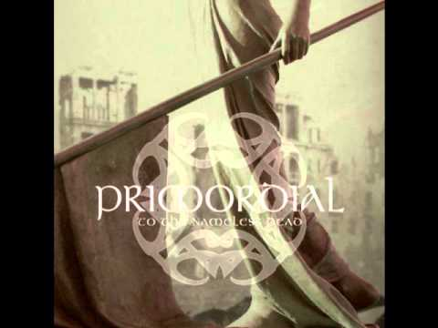 Primordial - No Nation On This Earth