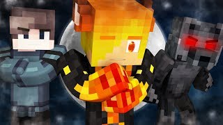 Ai Là Người Đâu Là Sói - Minecraft Ma Sói