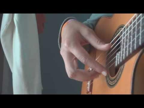 Tutorial, Como tocar musica Purepecha (Pirekuas) Acompañamiento, Parte 2