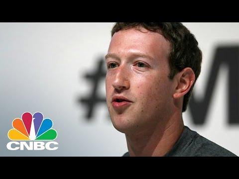 Facebook's Big Beat | Squawk Box | CNBC