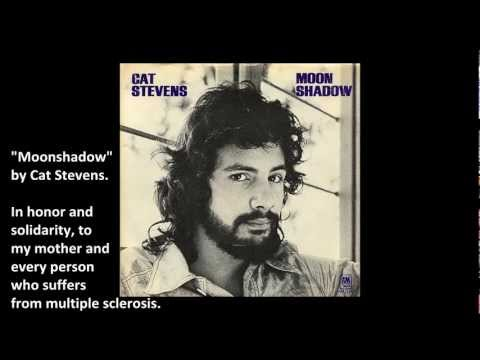 "Cat Stevens. Moonshadow (""Remember"", 1999)"
